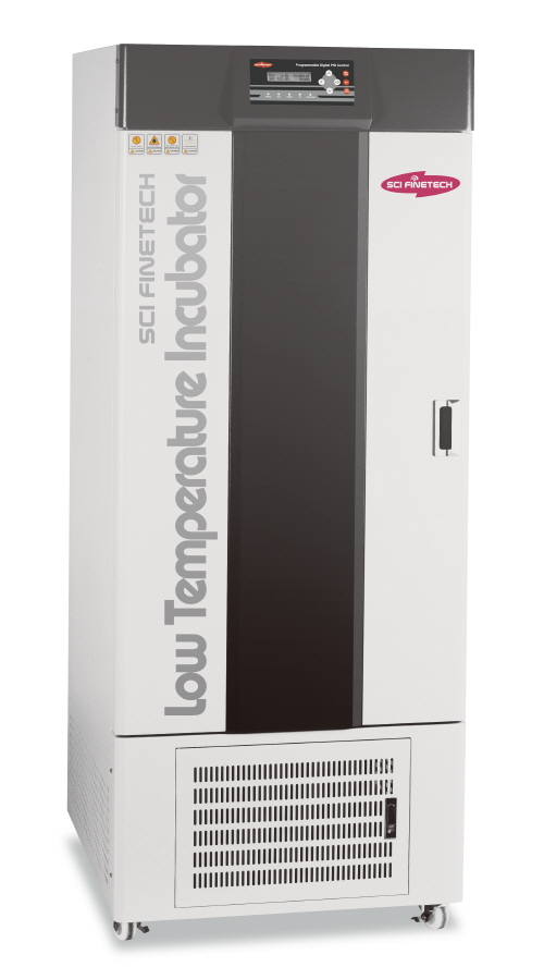 انکوباتور یخچالدار FTLT-801 91Lit