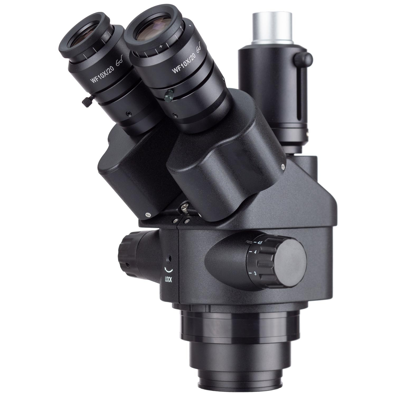 میکروسکوپ استریو چشمی سه بعدی