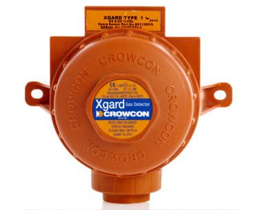 اکسیژن متر Xgard-Typ-1-O2