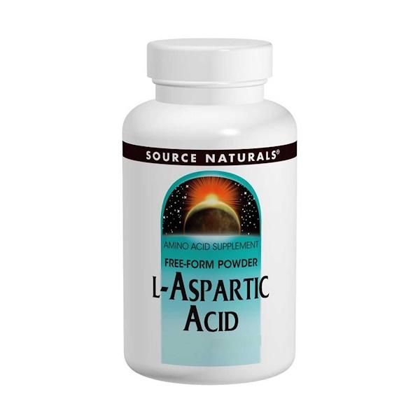 ال آسپارتیک اسید