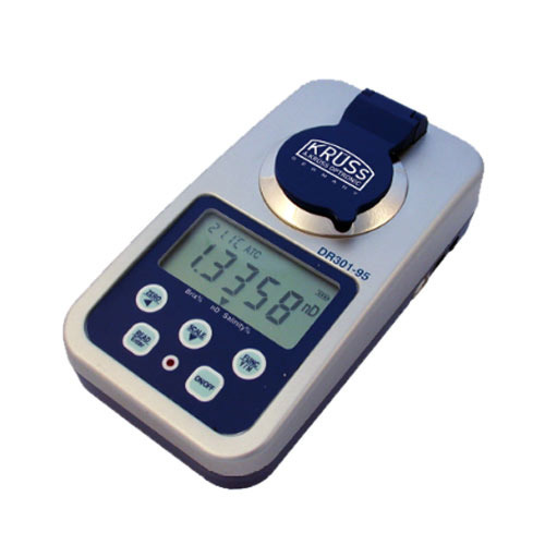 رفرکتومتر دیجیتال DR101-60