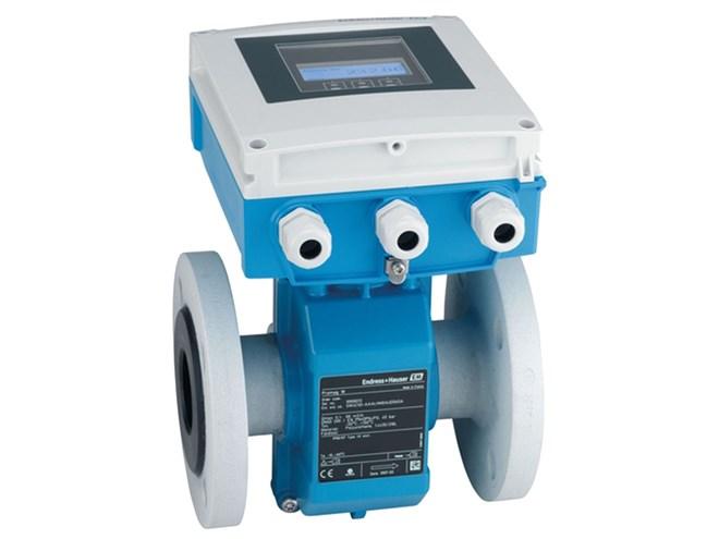 فلومتر الکترومغناطیسی 400 وات