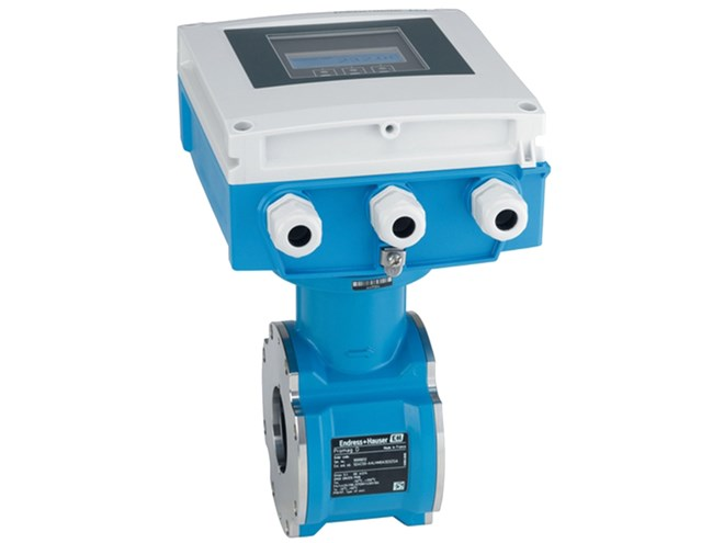 فلومتر الکترومغناطیسی EH-D400