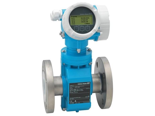 فلومتر الکترومغناطیسی EH-P200