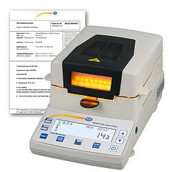 ترازوی آزمایشگاهی PCE-MA 200-ICA