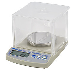 ترازوی آزمایشگاهی PCE-DMS 200