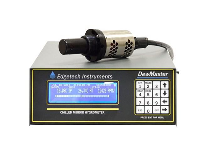 رطوبت سنج Edgetech Instruments