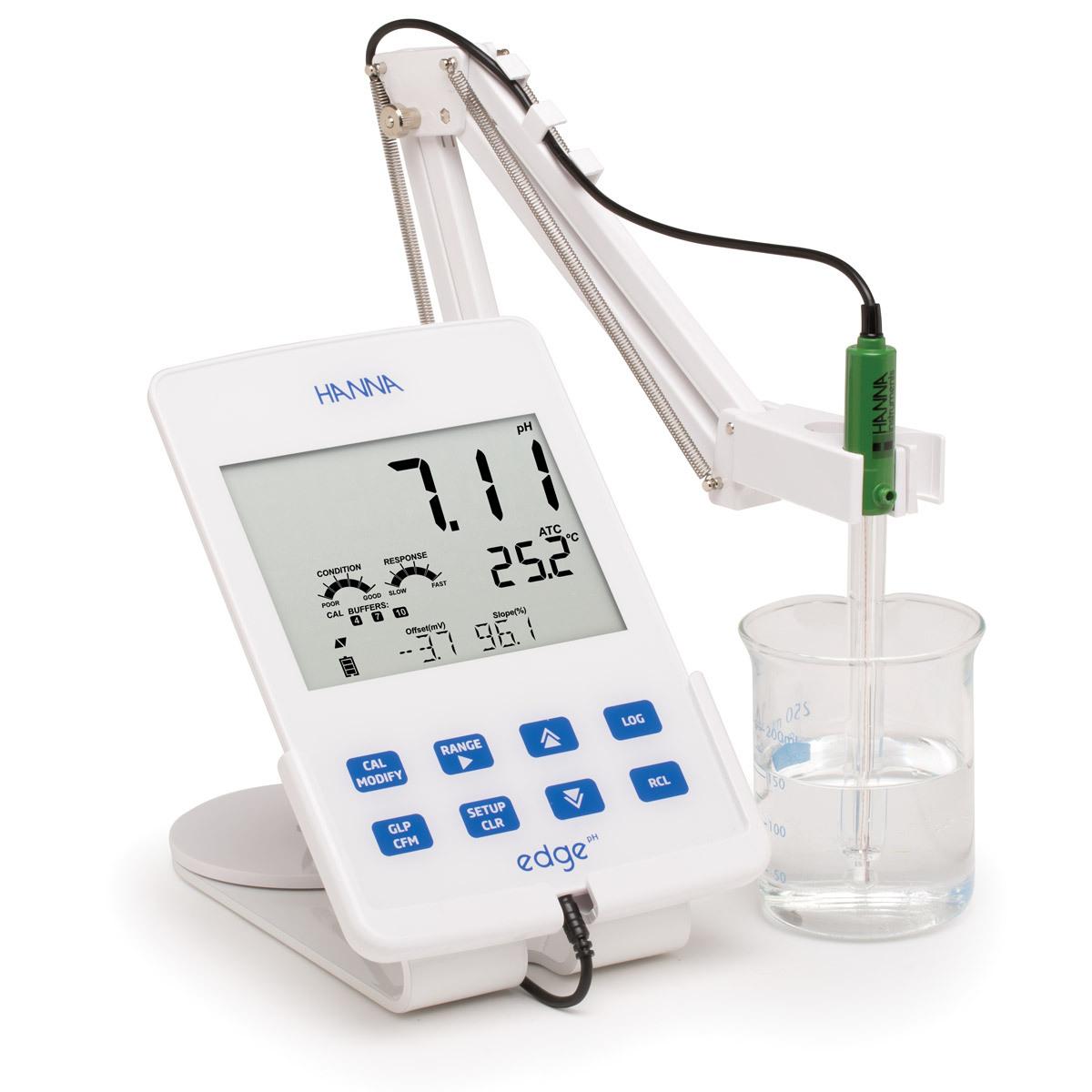 pH/ORP متر اختصاصی  HI991001
